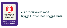 trygga firman